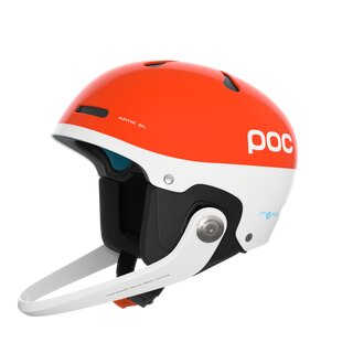 Artic SL 360° Spin Fluorescent Orange
