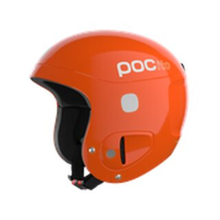 POCito Skull Fluorescent Orange