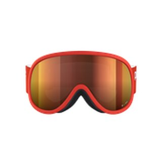 Retina Clarity Prismane Red/Spektris Orange