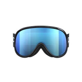 Retina Clarity Comp Uranium Black/Spektris Blue
