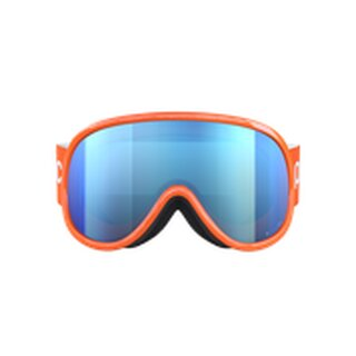 Retina Clarity Comp Fluorescent Orange/Spektris Blue