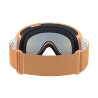 Retina Big Light Citrine Orange/Neutral Grey/Rose Gold