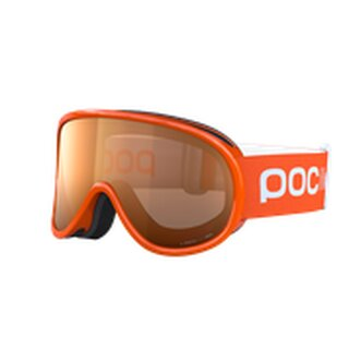 POCito Retina Fluorescent Orange/Orange No Mirror